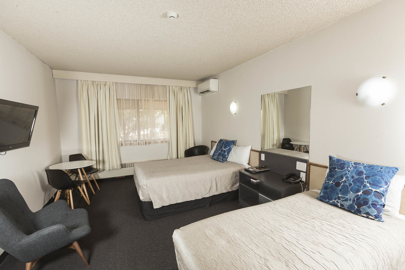 Belconnen Way Motel and Serviced Apartments - Accommodation BNB