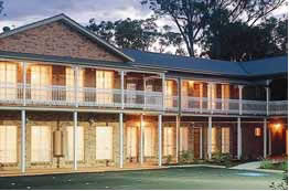 Quality Inn Penrith - Accommodation BNB