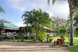 Agnes Water Hideaway - Accommodation BNB