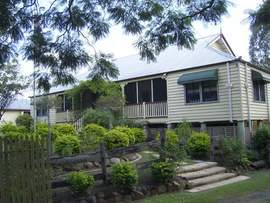 Thornton Country Retreat - Accommodation BNB