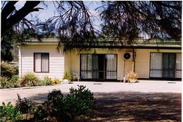 Casuarina Cabins - Accommodation BNB
