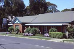 Hepburn Springs Motor Inn - Accommodation BNB
