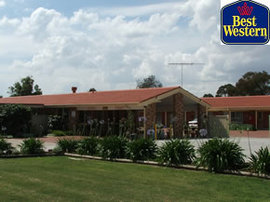 Werribee Park Motor Inn - Accommodation BNB