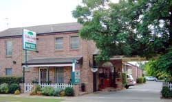 Cedar Lodge Motel - Accommodation BNB
