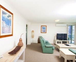 Sails Apartments - Accommodation BNB