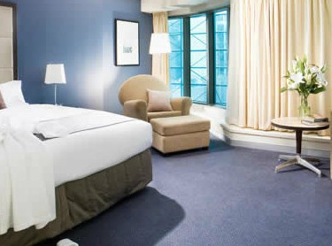 Novotel Melbourne On Collins - Accommodation BNB