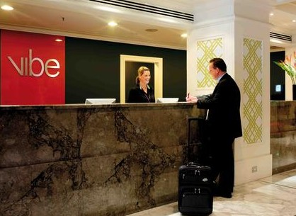 Vibe Savoy Hotel Melbourne - Accommodation BNB