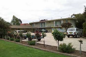 Big River Motel - Accommodation BNB