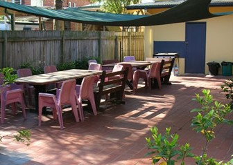 Manly Bunkhouse - Accommodation BNB