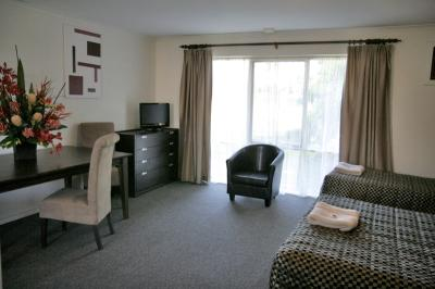 Frankston Motel - Accommodation BNB