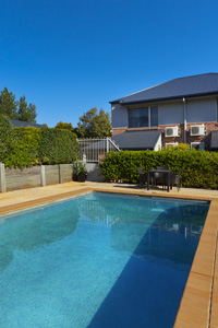 Ambassador On Ruthven - Toowoomba - Accommodation BNB