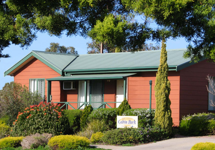 Port Lincoln Cabin Park - Accommodation BNB