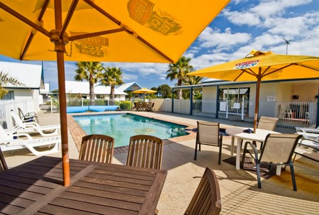 Torquay Tropicana Motel - Accommodation BNB