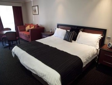 Best Western Plus All Settlers Motor Inn - Accommodation BNB