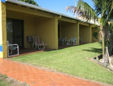 The Nambucca Motel - Accommodation BNB