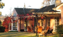 Belltrees Country House - Accommodation BNB