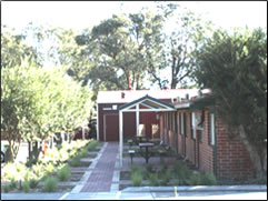 Banksia Tourist Village - Accommodation BNB