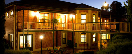 Clare Country Club - Accommodation BNB