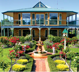 Haley Reef Views Bed and Breakfast - Accommodation BNB