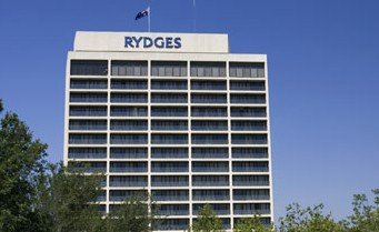 Rydges Lakeside - Canberra - Accommodation BNB