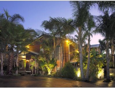 Ulladulla Guest House - Accommodation BNB