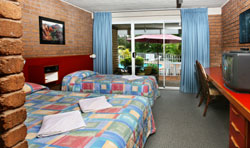 Aquajet Motel - Accommodation BNB