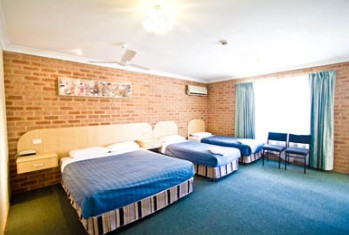 Branxton House Motel - Accommodation BNB