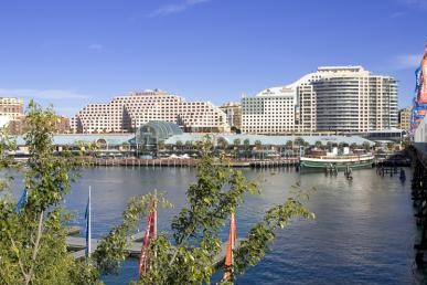 Hotel Ibis Darling Harbour - Accommodation BNB