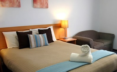 Colonial Lodge Motor Inn - Accommodation BNB