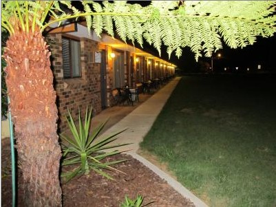 Golfers Lodge Motel - Accommodation BNB