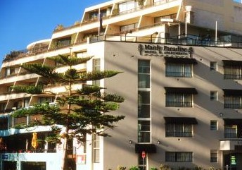 Manly Paradise Motel And Apartments - Accommodation BNB