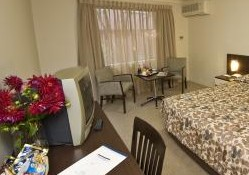 Best Western Wesley Lodge - Accommodation BNB