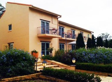 Villa Provence - Accommodation BNB