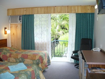 Coachman Motel - Accommodation BNB