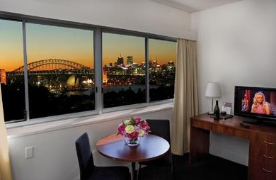 Macleay Serviced Apartment Hotel - Accommodation BNB