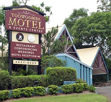 Toowoomba Motel - Accommodation BNB