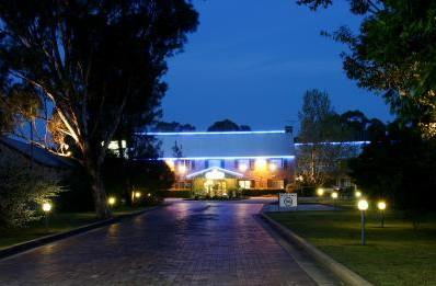 Campbelltown Colonial Motor Inn - Accommodation BNB