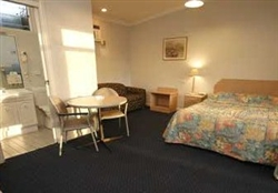 Orange Motor Lodge - Accommodation BNB