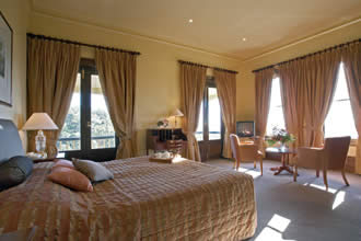 Grand Mercure Mount Lofty House - Accommodation BNB