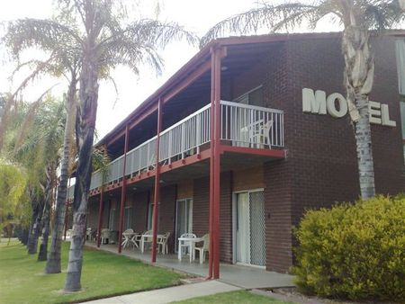 Barmera Hotel Motel - Accommodation BNB