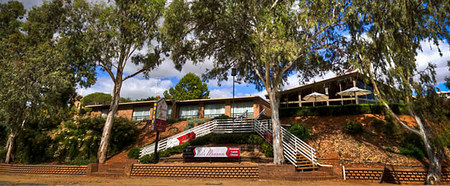 Mannum Motel - Accommodation BNB