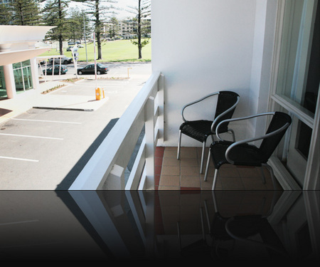Watermark Glenelg - Accommodation BNB