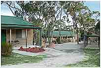 Murray Gardens Motel And Cottages - Accommodation BNB