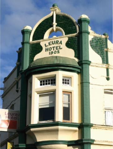 Leura Hotel - Accommodation BNB