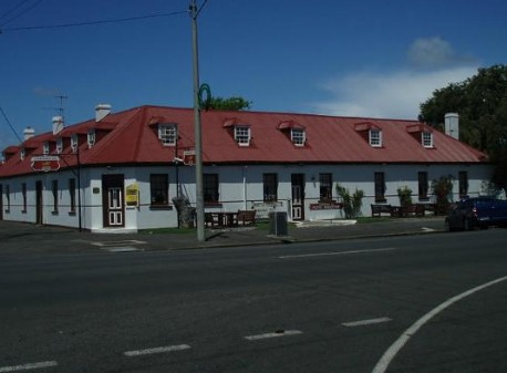 Caledonian Inn Hotel Motel - Accommodation BNB