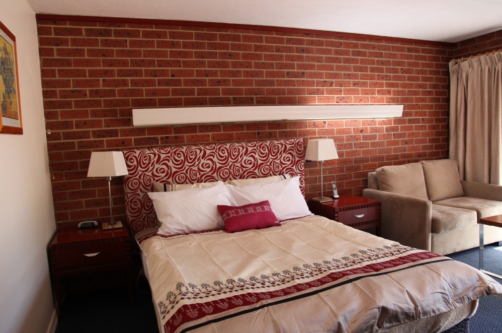 Carnegie Motor Inn and Serviced Apartments - Accommodation BNB