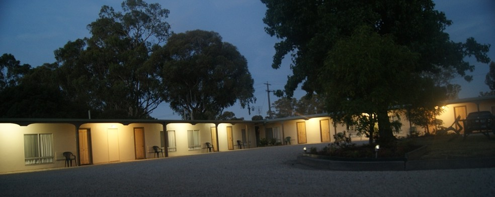 Euroa Motor Inn - Accommodation BNB