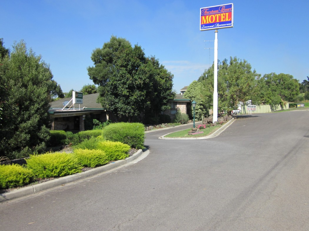 Farnham Court Motel - Accommodation BNB