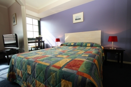 HarbourView Apartment Hotel - Accommodation BNB
