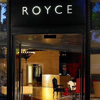 Royce Hotel - Accommodation BNB